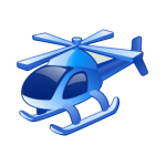 helicopter icon1